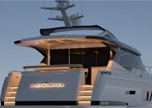 Whitehaven 6100 euro edition